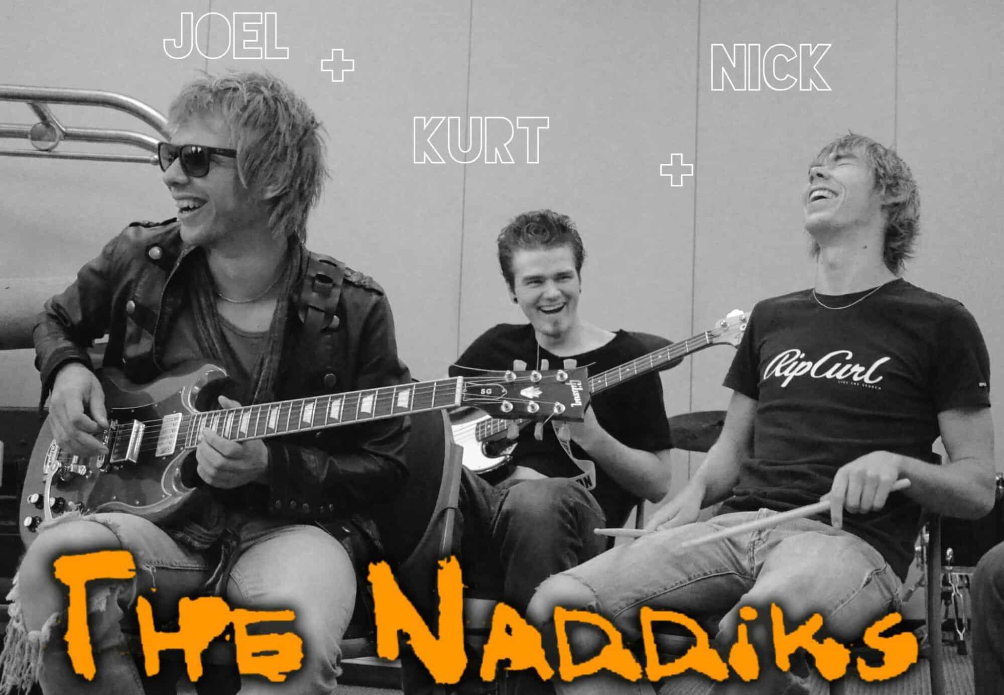 The Naddiks